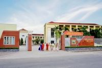 Trường Cao đẳng Dược Trung ương  Hải Dương 50 năm xây dựng và phát triển