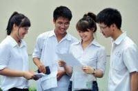 Danh sách thí sinh trúng tuyển Dược sĩ trung cấp hệ chính quy năm 2013